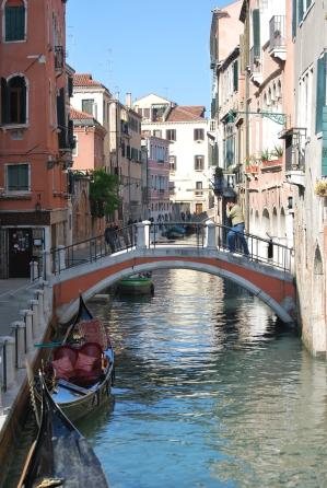 Venice in the Spring 2012