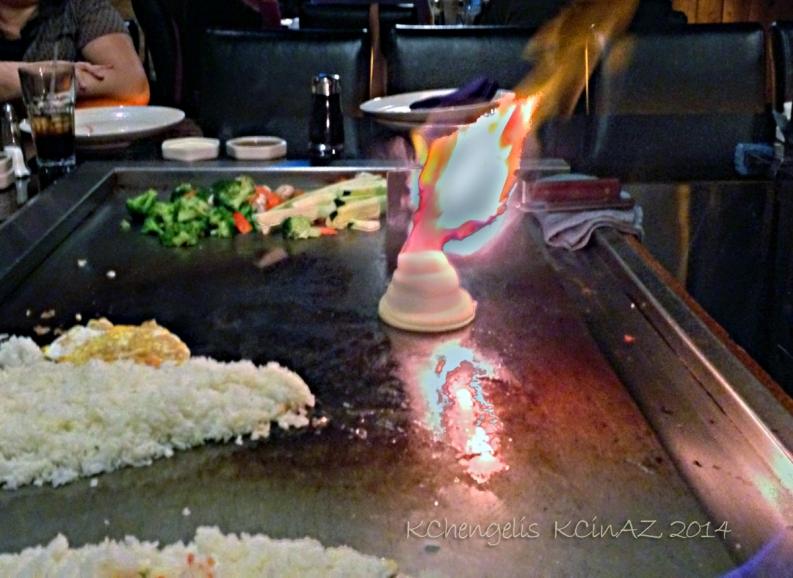 Onion Volcano