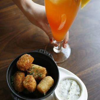 Chefs Famous Tater Tots