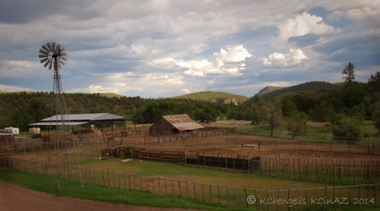 Tilting H Ranch